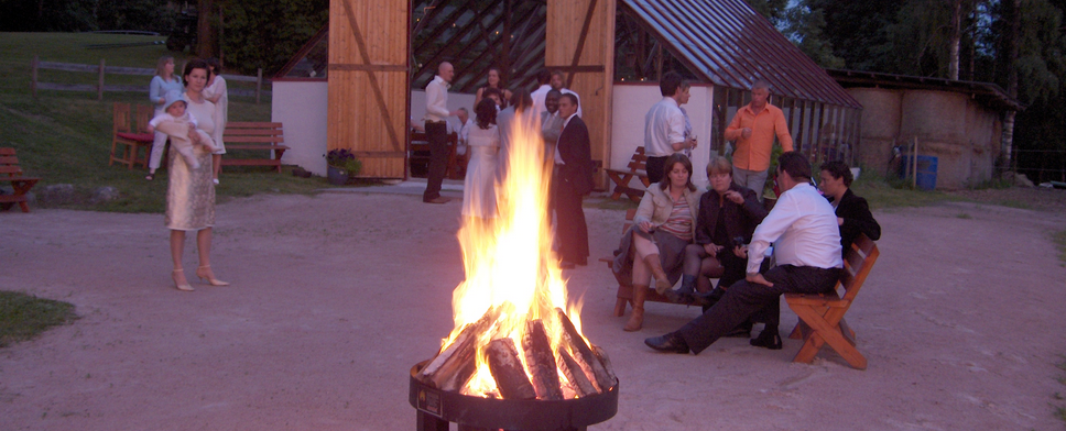 Lokaler for firmafest i Oslo