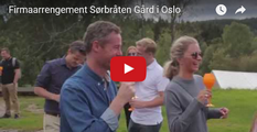 video sørbråten gård